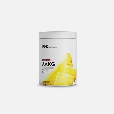 Premium AAKG – 300g – KFD Nutrition