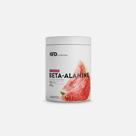 Premium Beta-Alanine – 300g – KFD Nutrition