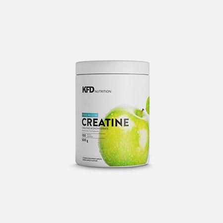 Premium Creatine – 500g – KFD Nutrition