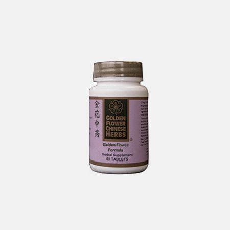 Yin Chiao Formula – 60 comprimidos – Golden Flower