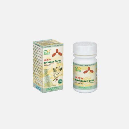 Backease Form – 60 comprimidos – IIMA