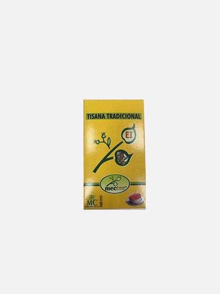 Tisana tradicional Estômago Intestinos E- 100g - Morais e Costa