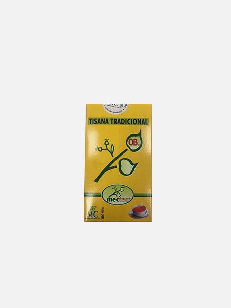 Tisana tradicional OB Obesidade - 100g - Morais e Costa