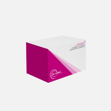 FISIODREM – 60 cápsulas – MJS Med