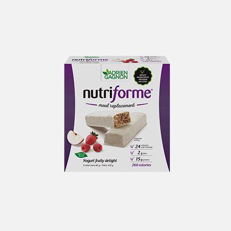 Nutriforme Fruity Delight – 325g – Adrien Gagnon