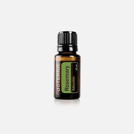Óleo Essencial Alecrim Rosemary – 15 ml – doTerra