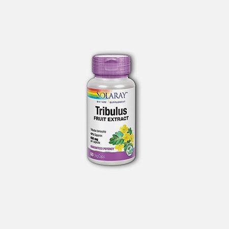 Tribulus – 60 cápsulas – Solaray
