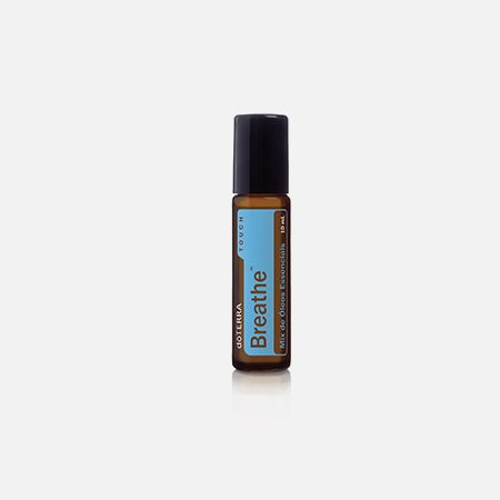 Óleo Essencial Air Breathe Touch Roll-On – 10 ml – doTerra