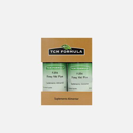 F-594 FENG SHI PIAN – 100ml – TCM Formula