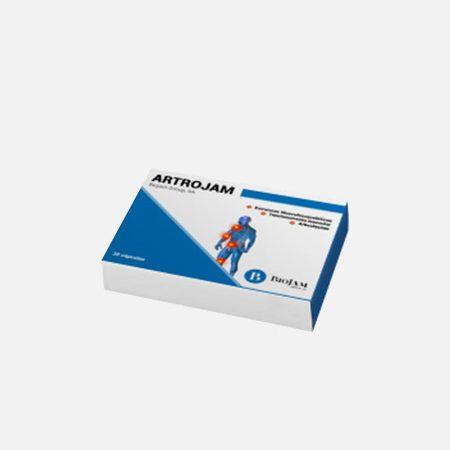 Artrojam – 30 cápsulas – BioJam