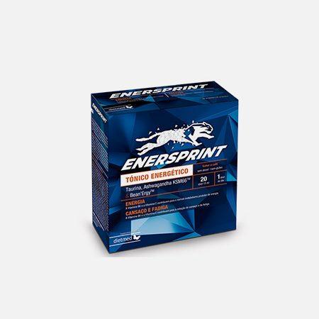ENERSPRINT – 20 shots – DietMed