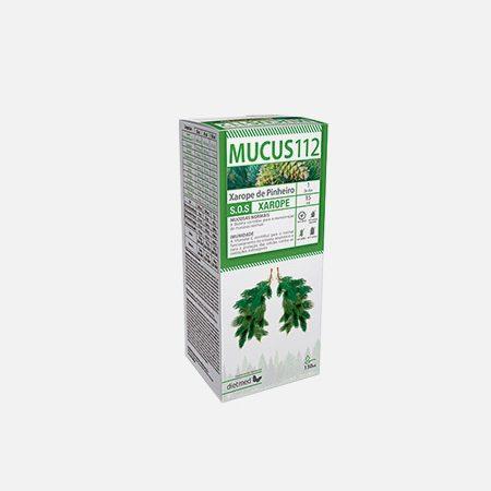 Mucus 112 – 150 ml – DietMed