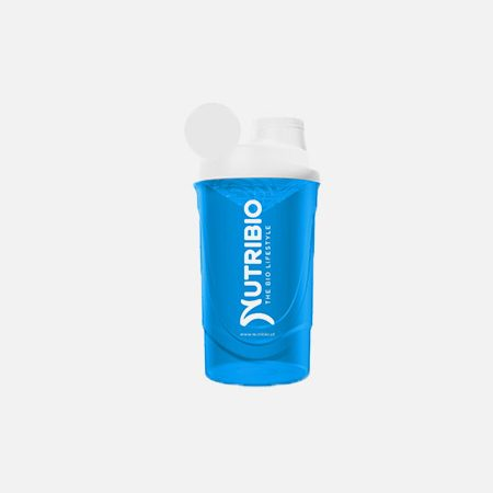 Shaker – 600ml – Nutribio