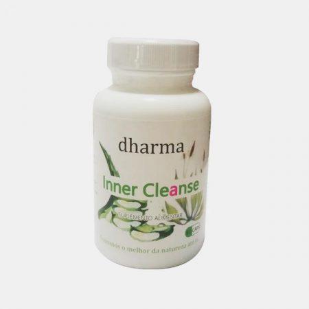 Inner Cleanse – 60 cápsulas – Dharma
