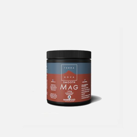 Smooth Mag – 150g – Terra Nova