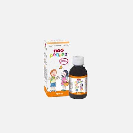 Neo Peques Apetite – 150 ml – Nutridil