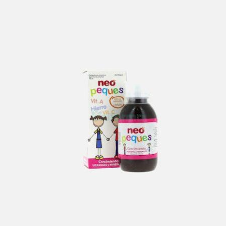 Neo Peques Crescimento – 150ml – Nutridil