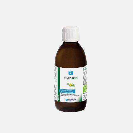 Ergylixir – 250 ml – Nutergia