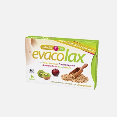 Evacolax – 30 comprimidos – Bio-Hera