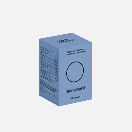 Hawa Digest – 60 cápsulas – 2M-Pharma