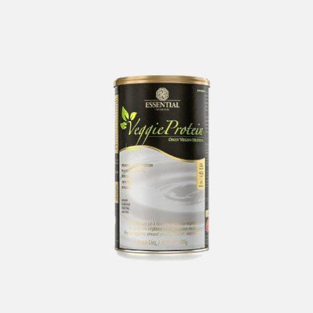 Veggie Protein Neutra – 405g – Essential Nutrition
