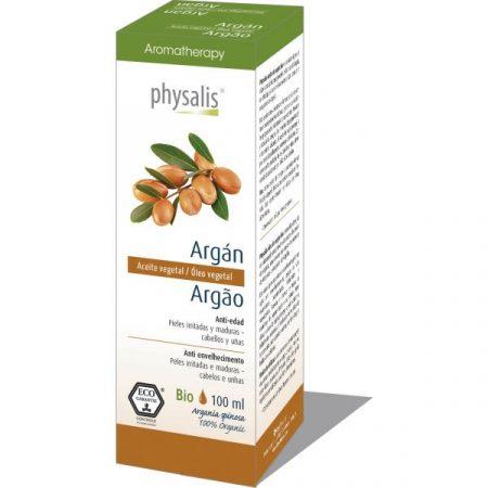 Physalis Oleo Essencial Argão -100ml – Bioceutica