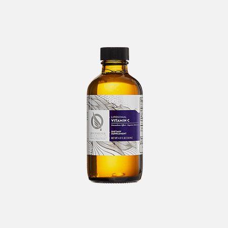 LIPOSOMAL VITAMIN C – 120ml – QuickSilver Scientific