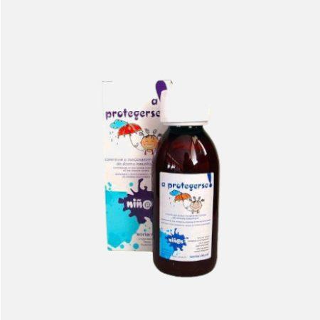 Proteger se – 150ml – Soria Natural