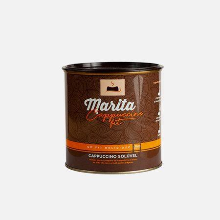 Cappuccino Fit – 300g – Marita
