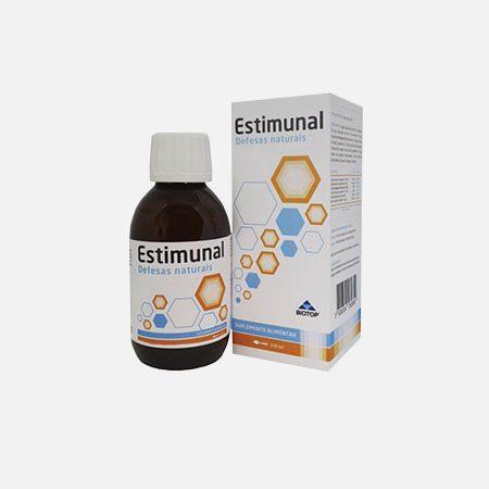 Estimunal – 150ml – BioTop