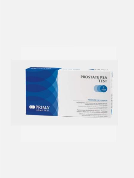 Teste Próstata PSA - 1 Teste - 2M Pharma