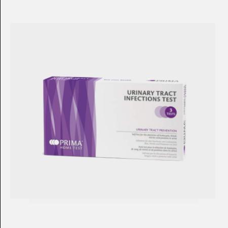 Teste Infeções Trato Urinário- 3 Testes – 2M Pharma