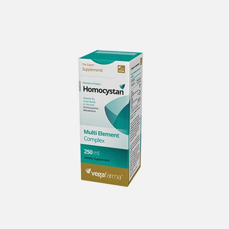 Homocystan – 250ml – Vegafarma