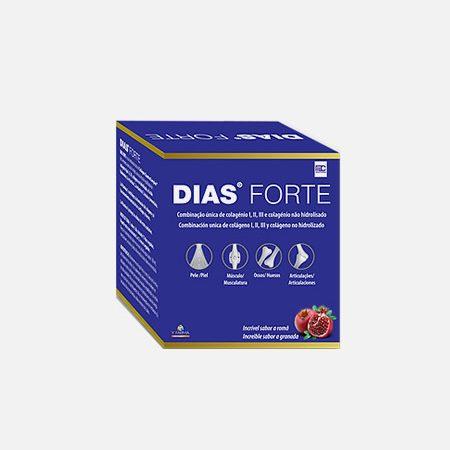 DIAS FORTE – 15 saquetas – Y-Farma