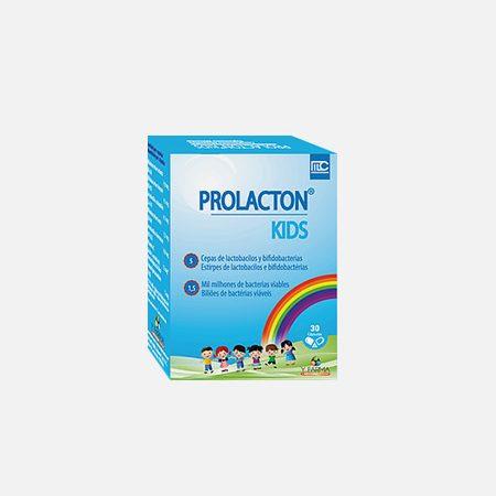 Prolacton KIDS – 30 cápsulas – Y-Farma