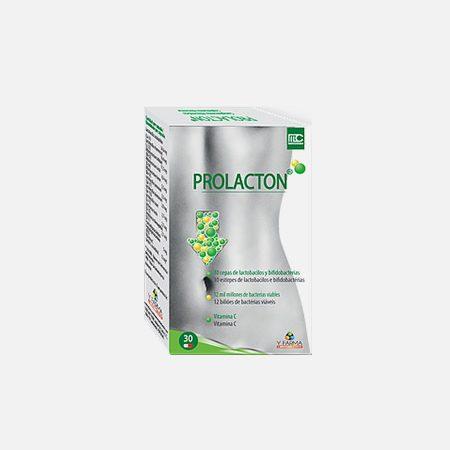 Prolacton – 30 cápsulas – Y-Farma