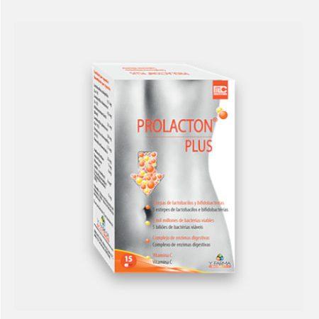Prolacton Plus – 15 cápsulas – Y-Farma