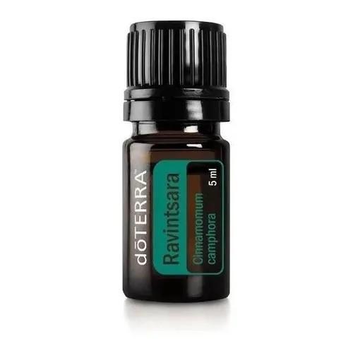 Óleo Essencial Ravintsara, Cinnamomim camphora - 5 ml - doTerra