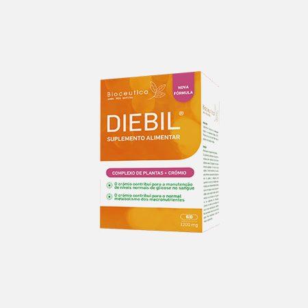 Diebil – 60 comprimidos – Bioceutica