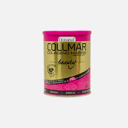 Collmar Beauty Frutos do Bosque c/ sucralose – 275g – Drasanvi