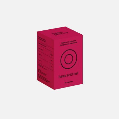 Hawa acid cell – 60 cápsulas – 2M-Pharma
