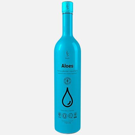 Aloes – 750ml – DuoLife