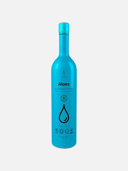 Aloes - 750ml - DuoLife