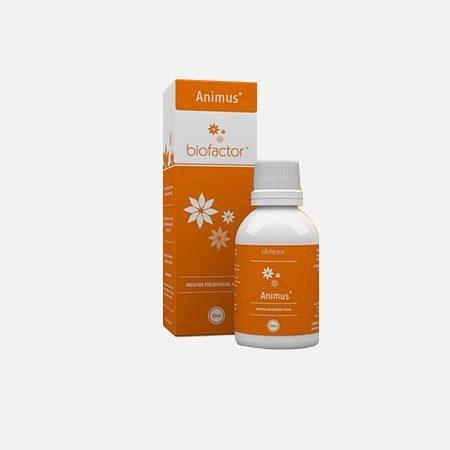 Biofactor ANIMUS – 50ml – FisioQuantic