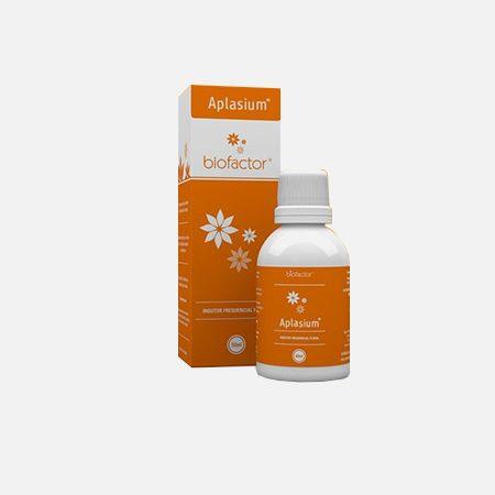 Biofactor APLASIUM – 50ml – FisioQuantic