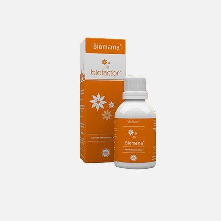 Biofactor BIOMAMA – 50ml – FisioQuantic