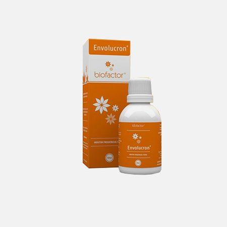 Biofactor ENVOLUCRON – 50ml – FisioQuantic