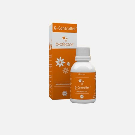 Biofactor G-CONTROLLER – 50ml – FisioQuantic