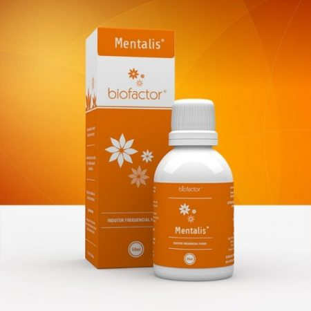 Biofactor MENTALIS – 50ml – FisioQuantic