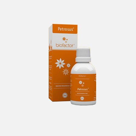 Biofactor PETROSUS – 50ml – FisioQuantic